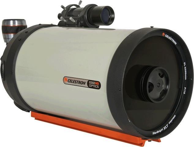 "Dalekohled CELESTRON #91040-XLT EDGE HD 9.25"" TUBUS 235/2350mm"