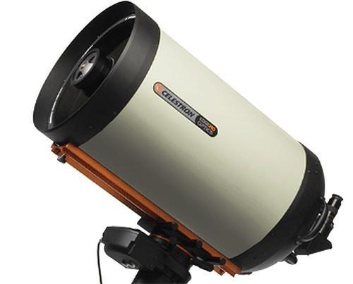 "Dalekohled CELESTRON #91060-XLT EDGE HD 14"" TUBUS 355/3910mm"