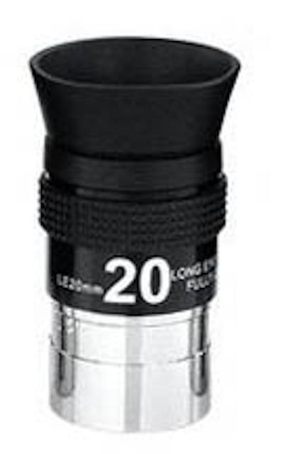 "OKULÁR SKY-WATCHER LE 20mm 1.25"" - PRODEJ UKONČEN"
