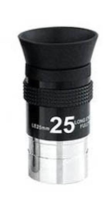 "OKULÁR SKY-WATCHER LE 25mm 1.25"" - PRODEJ UKONČEN"