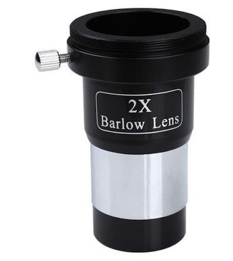 "BARLOW SKY-WATCHER 7500 2x ACHROMAT 1.25"" T2"