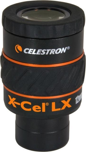 """OKULÁR CELESTRON #93424 X-CEL LX 12mm 1.25"""" ED"""