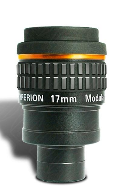 "OKULÁR BAADER 17mm HYPERION 2""/1.25"""