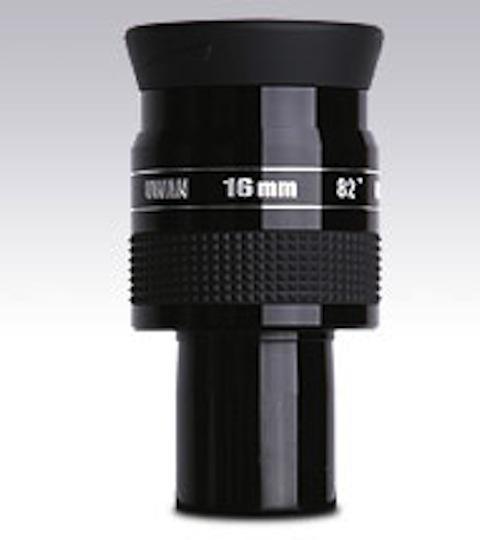 """OKULÁR SKY-WATCHER NIRVANA 16mm 1.25"""" UWA (82°)"""