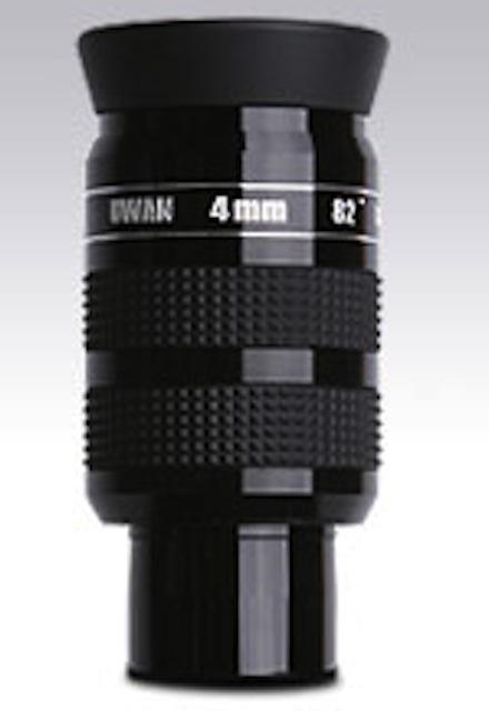 """OKULÁR SKY-WATCHER 4mm NIRVANA 1.25"""" UWA (82°)"""