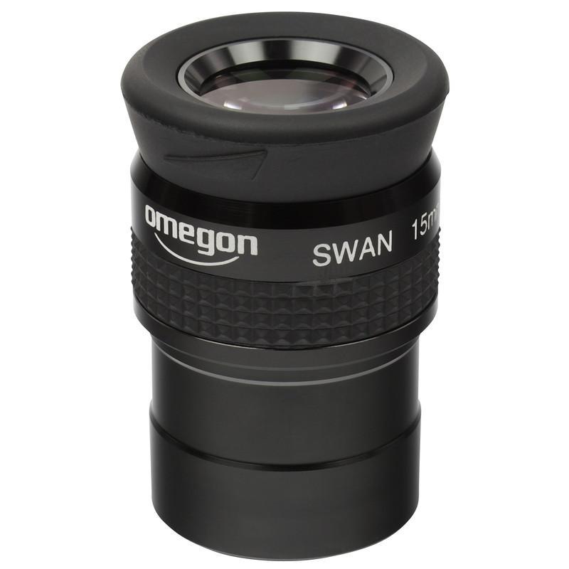 "OKULÁR OMEGON 15mm SWA 1,25"" 70°"