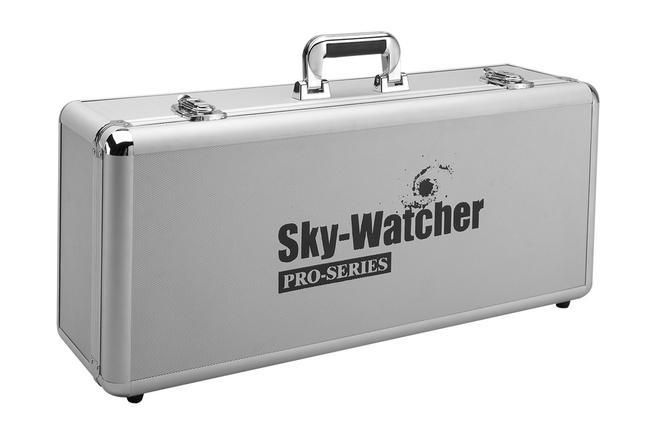 KUFR SKY-WATCHER ED-120 HLINÍKOVÝ S VYSTÝLKOU