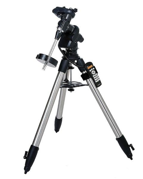 MONTÁŽ CELESTRON #91518 GT ADVANCED (CG-5)
