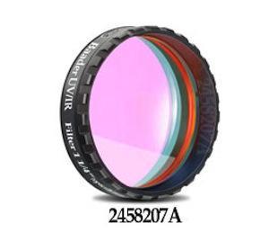 """FILTR BAADER 2459207A UV-IR BLOCK FILTER 1.25"""" (420-680nm)"""