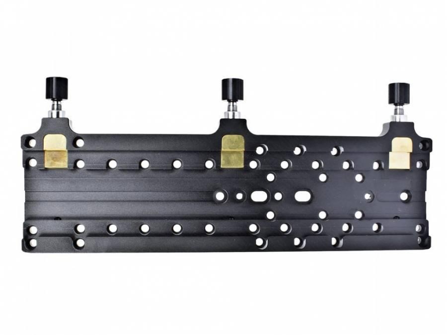 "ÚCHYT BAADER 2451565 PRO LIŠTU LOSMANDY 3"" 370mm PAN-EQ"