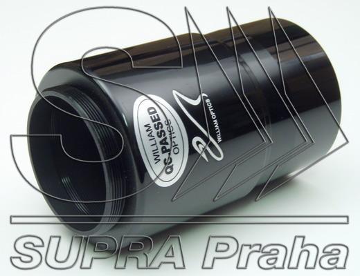 """TUBUSEK OMEGON PRODLUŽOVACÍ 2""""/T2 55mm"""