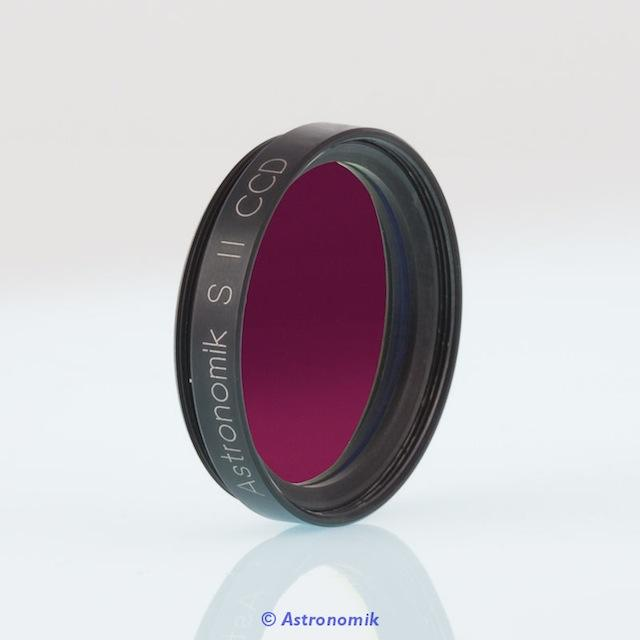 "FILTR ASTRONOMIK 1.25"" S II CCD 12nm"