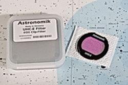 FILTR ASTRONOMIK EOS CLIP UHC