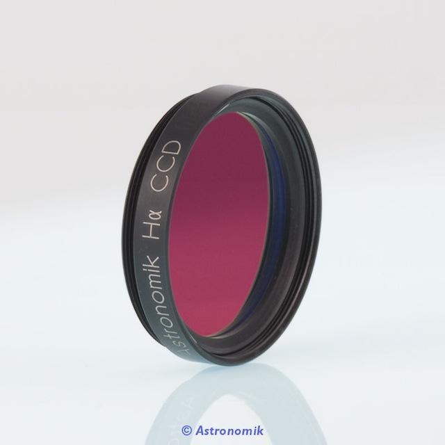"FILTR ASTRONOMIK 1.25"" H-ALFA CCD 12nm"