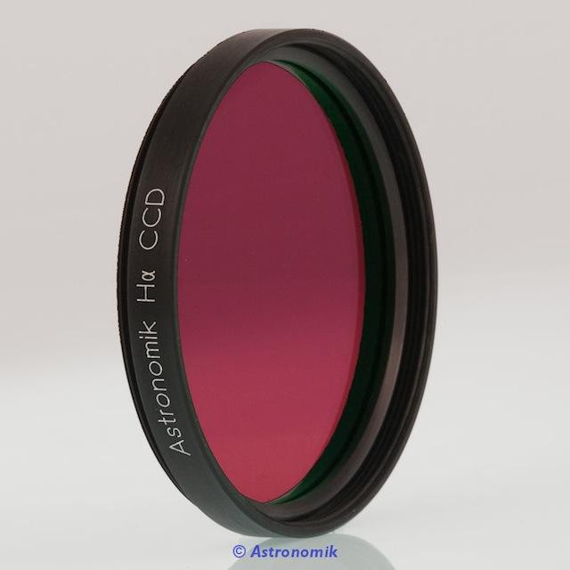 "FILTR ASTRONOMIK 2"" H-ALFA CCD 12nm"