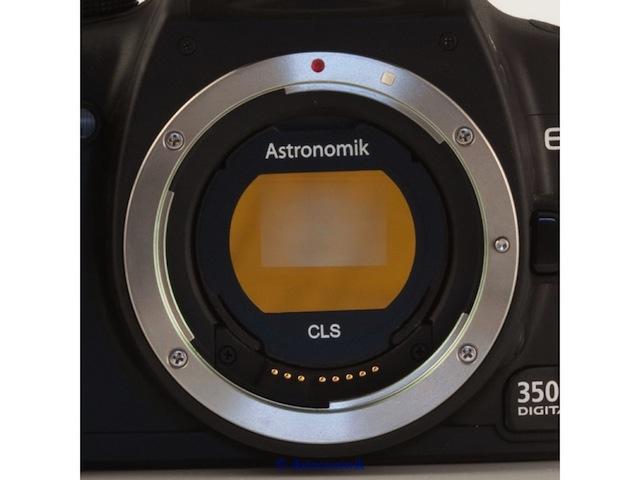 FILTR ASTRONOMIK EOS CLIP CLS