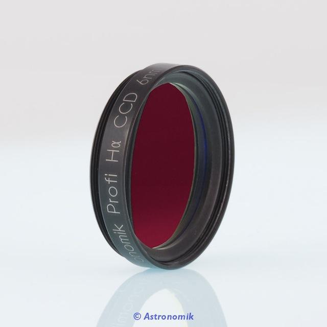 "FILTR ASTRONOMIK 1.25"" H-ALFA CCD 6nm"