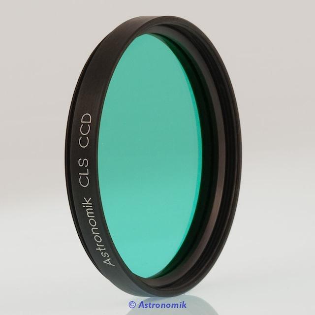 "FILTR ASTRONOMIK 2"" CLS CCD (vč. UV ASTRONOMIK block vrstev)"
