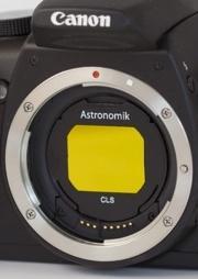 FILTR ASTRONOMIK EOS CLIP CLS CCD
