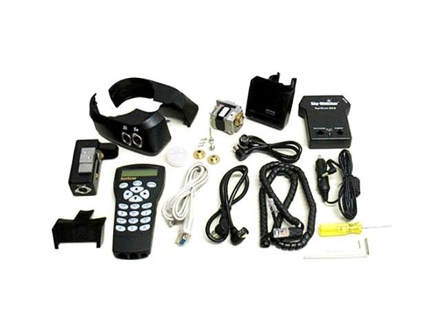 MONTÁŽ SKY-WATCHER EQ-5 GOTO UPGRADE KIT (SKYSCAN)