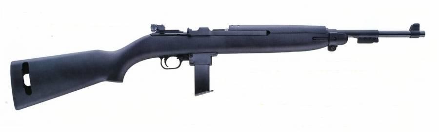 KULOVNICE CHIAPPA M1 POLYMER 9mm LUGER