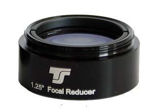 "REDUKTOR T-S 1.25"" 0.5x FMC pro CCD kamery"