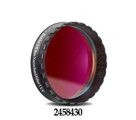 FILTR BAADER 2458430 S II CCD 8nm 1.25""