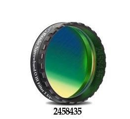 """FILTR BAADER 2458435 O III CCD (8.5nm) 1.25"""""""