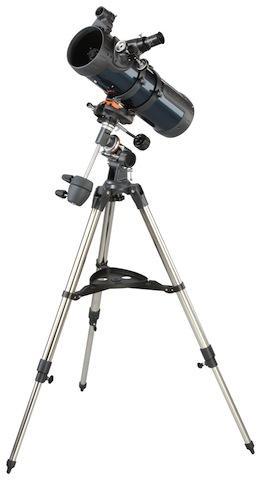 Dalekohled CELESTRON #31042 ASTROMASTER 114/1000mm EQ
