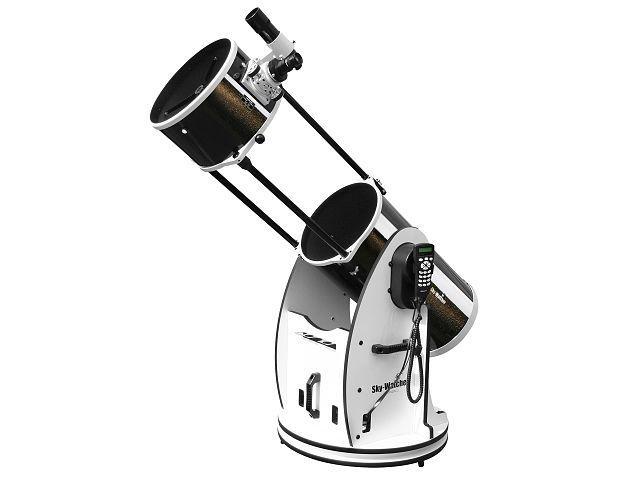 "Dalekohled SKY-WATCHER NEWTON 305/1500mm 12"" DOBSON GoTo"