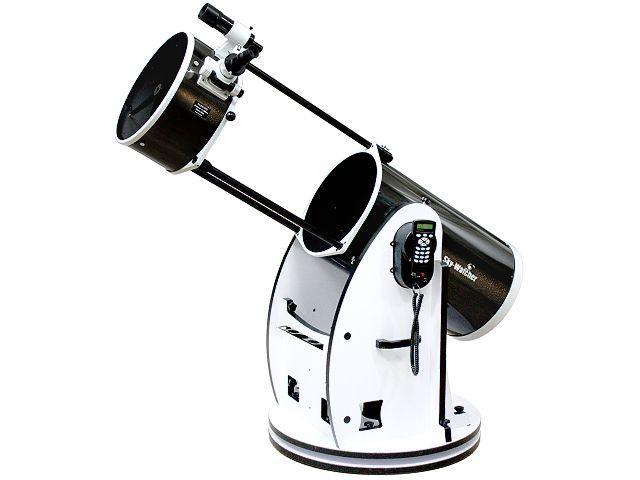 "Dalekohled SKY-WATCHER NEWTON 355/1650mm 14"" DOBSON GoTo"