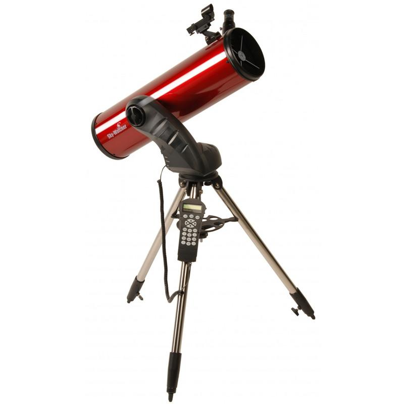 Dalekohled SKY-WATCHER STAR DISCOVERY 150/750mm SynScan GoTo
