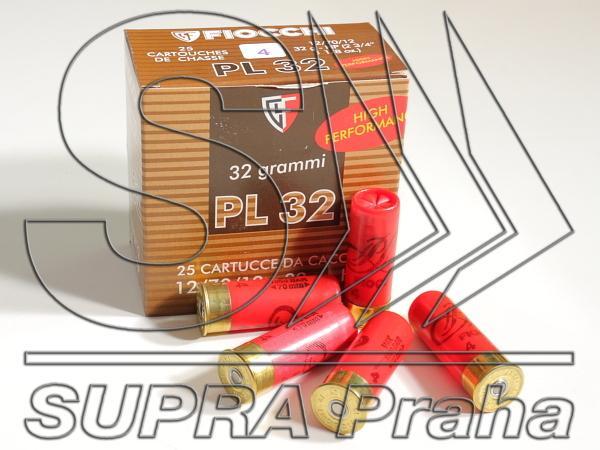 NÁBOJ FIOCCHI 12/67/12/3.30mm PL 32g #3