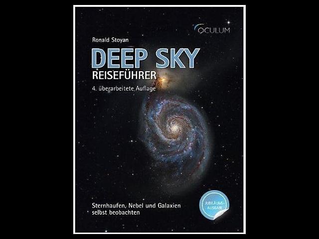 Publikace/DE DEEP SKY REISEFÜHRER 4.vydání