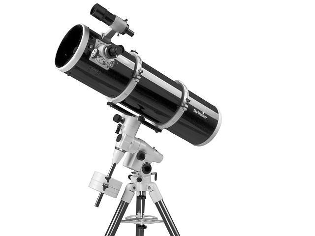 """Dalekohled SKY-WATCHER NEWTON 8"""" 200/1000mm NEQ-5 PARALAKTICKÁ"""