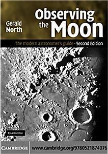 Publikace/EN OBSERVING THE MOON: Gerald North (2.vyd.)