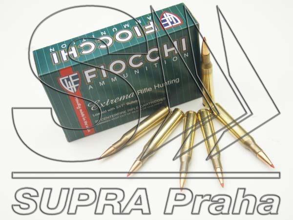 NÁBOJ FIOCCHI 270 Win SST 9.7g/150grs.