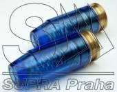 NÁBOJ MEGA-LINE 170/0040 CVIČNÝ PLAST 40SW