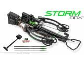KUŠ/HORTON STORM RDX set, DS50, ProView 3x ((...