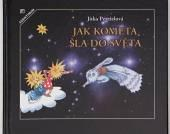 Publikace AVENTINUM JAK KOMETA ŠLA DO SVĚTA, Petrželová Jitka