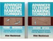 Publikace Sky & Telescope ADV.TELESCOPE MAKIN...
