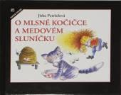 Publikace AVENTINUM O MLSNÉ KOČIČCE A MEDOVÉM SLUNÍČKU, Petržalová Jitka