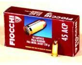 NÁBOJ FIOCCHI 45 ACP FMJ 14.91g/230grs.