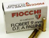 NÁBOJ FIOCCHI 9mm FLOBERT #6-11