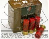NÁBOJ FIOCCHI 12/70/16 3.90mm PL 34g #0