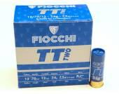 NÁBOJ FIOCCHI TT TWO SPORT 12/70/12 #8.5 2.40mm 24g