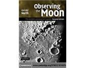 Publikace/EN OBSERVING THE MOON: Gerald North (2.vyd.)