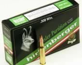 NÁBOJ HIRTENBERGER 308 Win SP Nosler Part. 9....