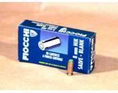 NÁBOJKA FIOCCHI 8mm BLANK POPLAŠNÁ (50 ks)