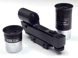 Základní výbava dalekohledu SkyWatcher 130/650